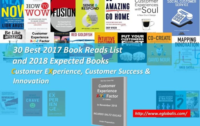 Best Customer Experience Books of 2018 and What to Look Out for in