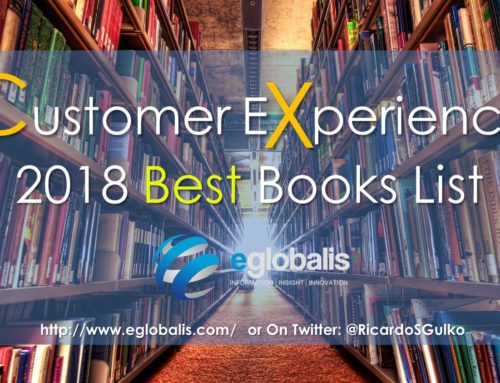 Best Customer Experience Books of 2018 and What to Look Out for in 2019